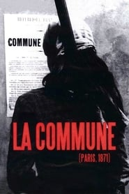 La Commune (Paris, 1871) Netflix HD 1080p