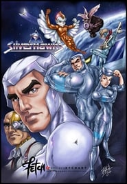 SilverHawks streaming vf poster