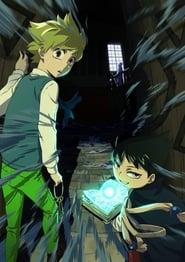 Muhyo & Roji's Bureau of Supernatural Investigation Season