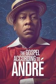 The Gospel According to André Netflix HD 1080p