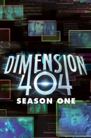 Streaming Dimension 404 poster