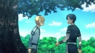 Sword Art Online saison 3 episode 2