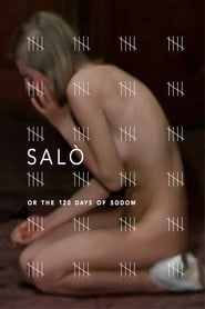 Salò, or the 120 Days of Sodom Juliste