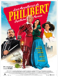 The Adventures of Philibert, Captain Virgin Poster