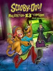 Scooby-Doo ! et la malédiction du 13eme fantôme Streaming HD