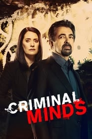 Criminal Minds - Season 3 Season 15