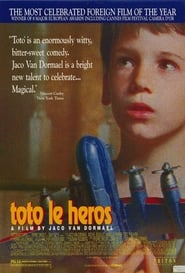 Toto the Hero Film Plakat