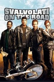Svalvolati on the road (2007)