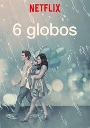 6 globos (6 Balloons)
