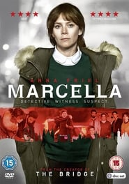 Streaming Marcella poster