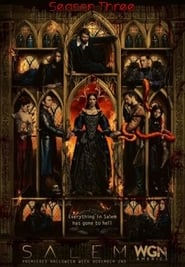 Salem streaming vf poster