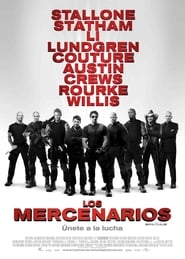 The Expendables movie poster