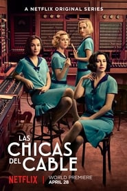 Cable Girls - Season 3 (2020)