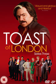 Toast of London Season 3