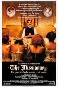 The Missionary Netflix HD 1080p