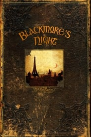 Blackmore's Night: Paris Moon Juliste