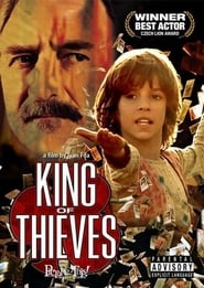 Plakat King of Thieves