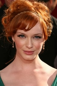 How old was Christina Hendricks in Dark Places