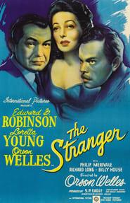 Imagen The Stranger