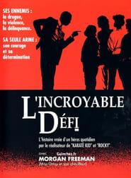L'Incroyable Défi (1989) Netflix HD 1080p