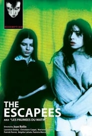 Affiche de Film The Escapees
