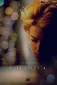 Electricity affisch