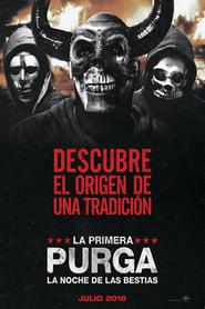 Ver La primera purga: La noche de las bestias Pelicula Online