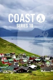 Streaming Coast poster