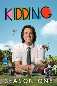 Kidding S01E03 – Every Pain Needs a Name poster