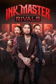 Ink Master - Season 10 Episode 4 : Step It Up Season 5