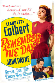 Remember the Day Film Kijken Gratis online