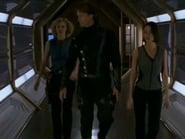 Andromeda Season 1 Episode 18 : The Devil Take the Hindmost
