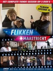 Flikken Maastricht streaming saison 10