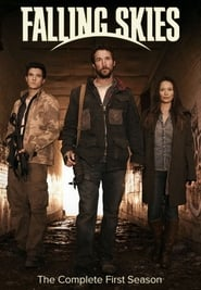 Falling Skies 1 Temporada (2011) BDRip 720p Download Torrent Dublado