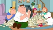 Family Guy Season 10 Episode 1 : Lottery Fever