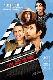 Tel Aviv on Fire Netflix HD 1080p