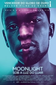 Moonlight movie poster