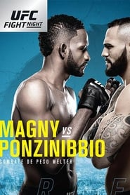 UFC Fight Night 140: Magny vs. Ponzinibbio