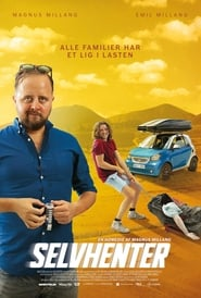 Watch Selvhenter (2019)