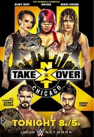 NXT Takeover Chicago en streaming