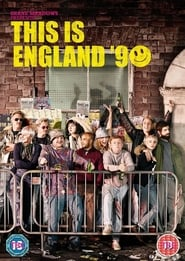 Streaming This Is England '90 poster