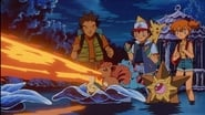 Pokémon 3: The Movie - Spell of the Unknown