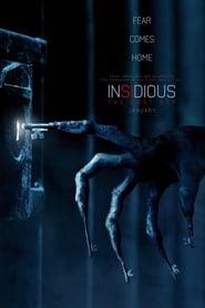 Naznaczony: Ostatni klucz / Insidious: The Last Key (2017) CDA Online Zalukaj