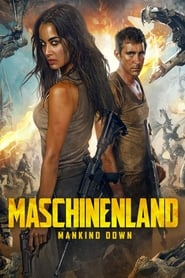 Maschinenland - Mankind Down Stream deutsch