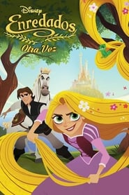 Tangled Before Ever After (2017)