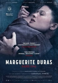 Marguerite Duras. París 1944 (2017)
