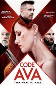 Code Ava - Trained to Kill (2020)