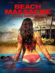 Beach Massacre at Kill Devil Hills