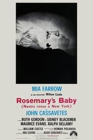 Rosemary's Baby - Nastro rosso a New York