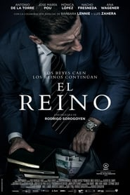 Ver El reino Online HD Español (2018)